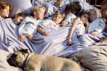 Co-sleeping and bed sharing: what's the truth?
