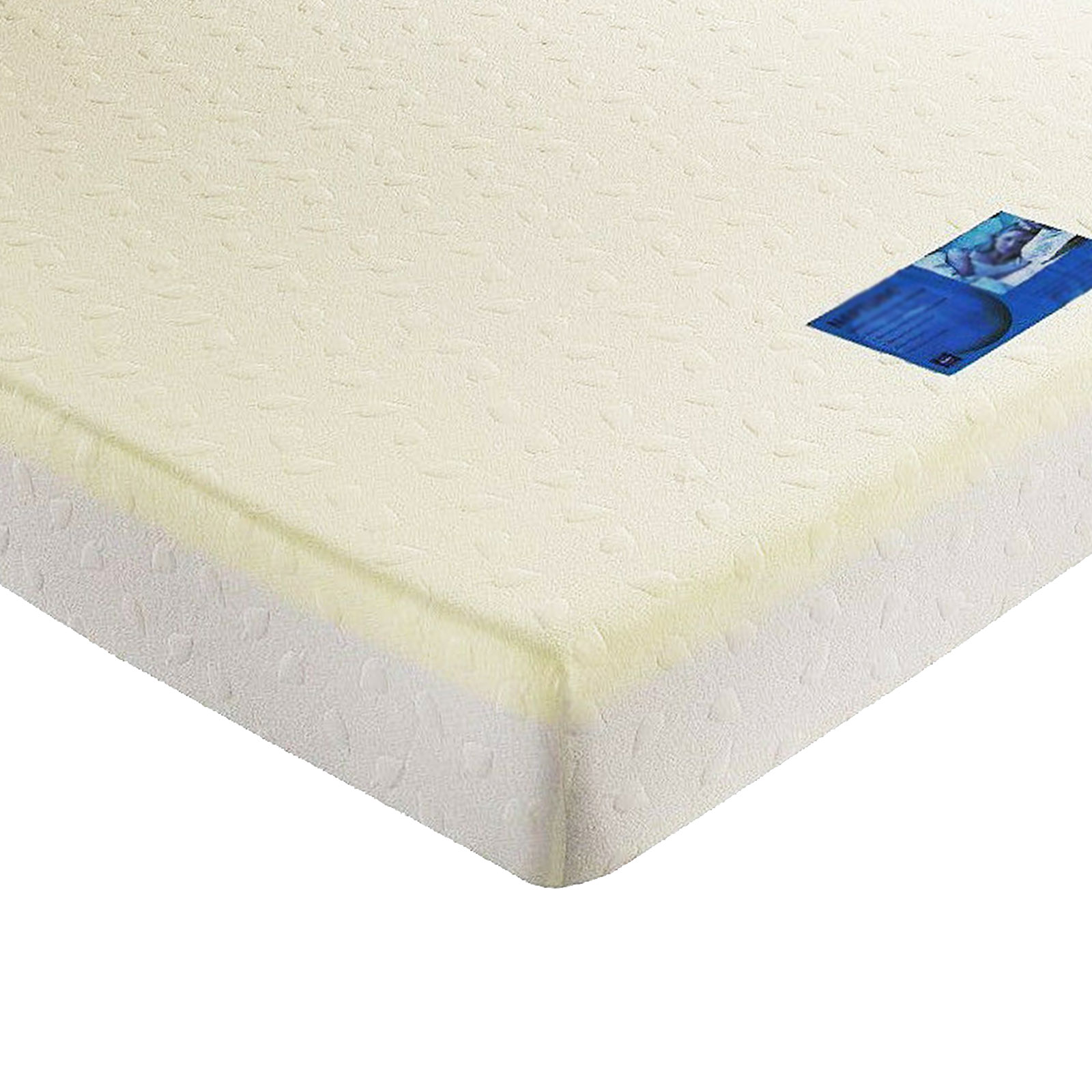 Latex Foam Mattress Maxicool Reflex Natural Latex Foam Mattress
