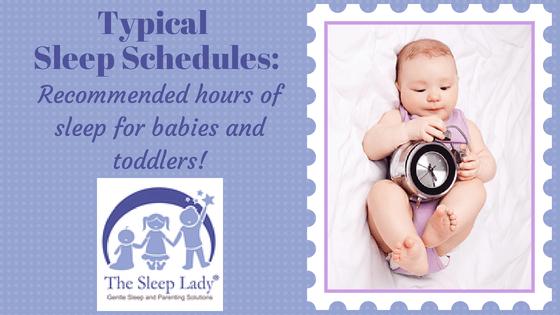 Sleep Schedules-