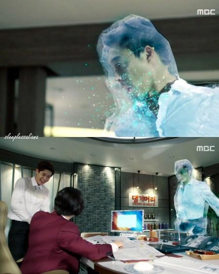 Ending Drama Korea I Miss You