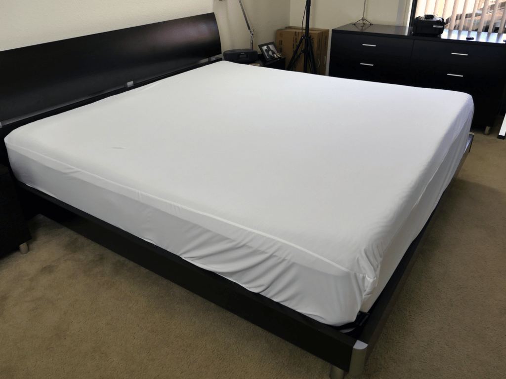Wool Mattress Pad Reviews Mattress Pad Reviews Sleepopolis