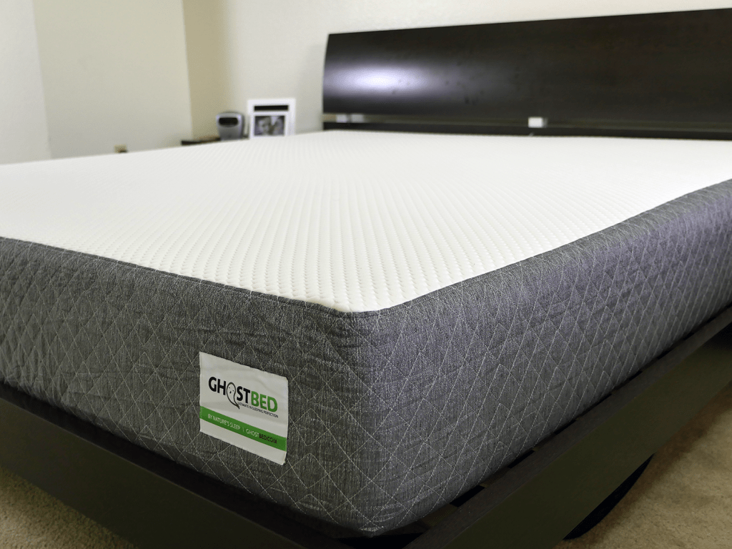 Casper King Mattress Review King Ghostbed