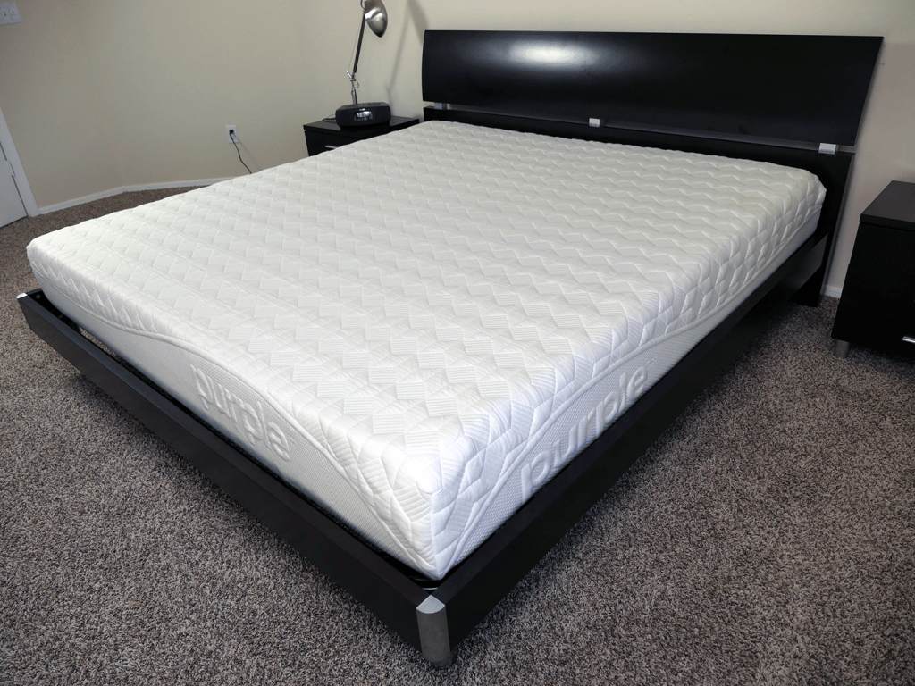 Purple Mattress Review Casper Vs Leesa Vs Purple Vs Ghostbed Mattress Review Sleepopolis