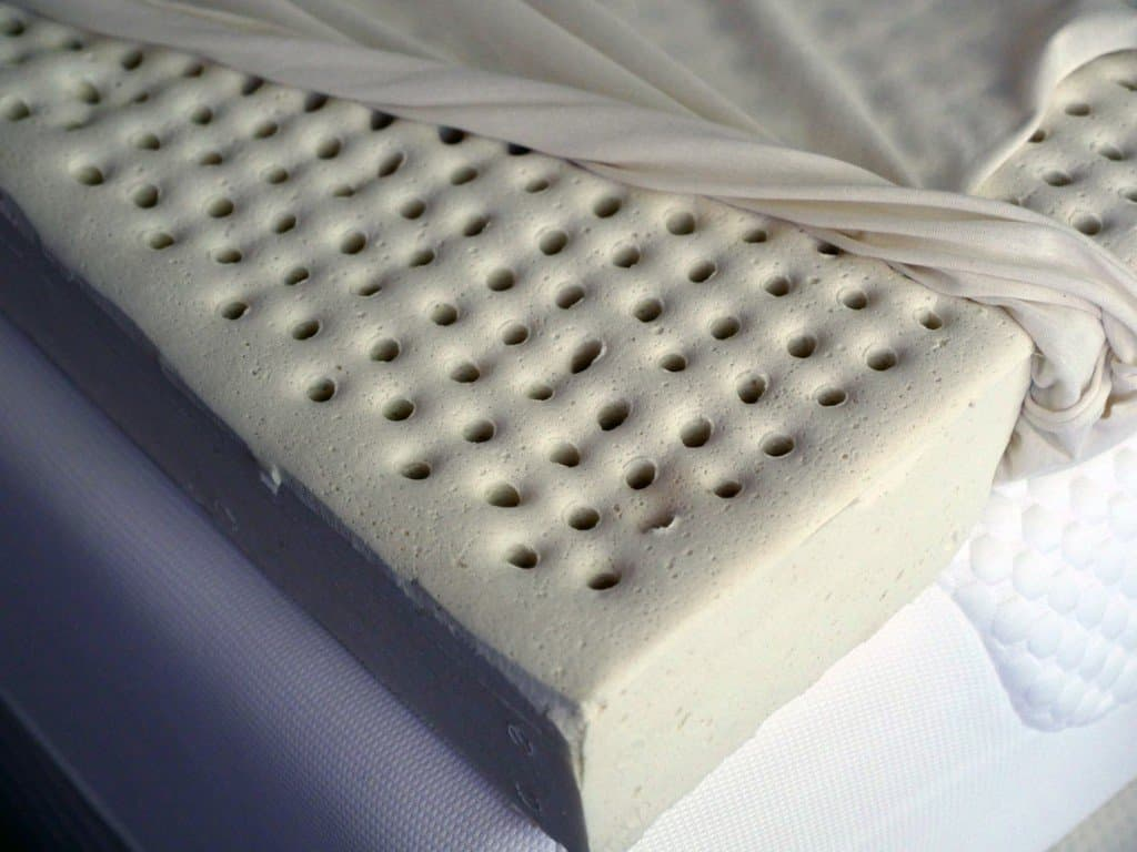 Talalay Matras Latex Vs Memory Foam Sleepopolis