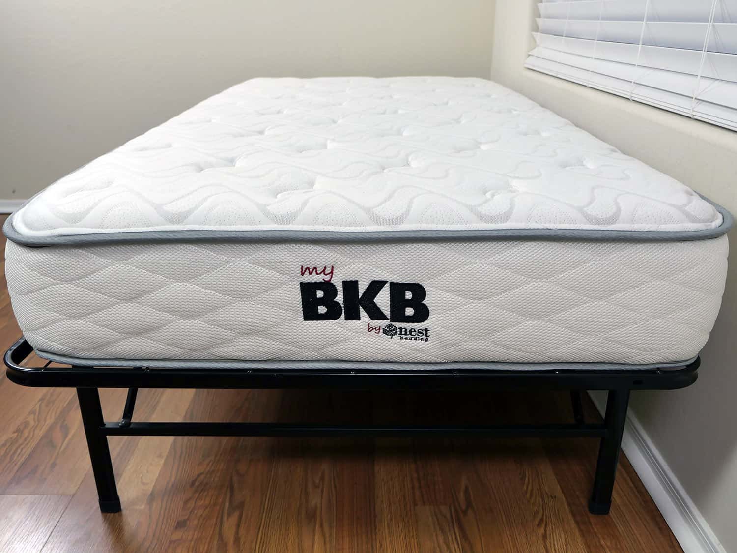 Ikea Twin Mattress Bkb Big Kid Bed Mattress Review | Sleepopolis