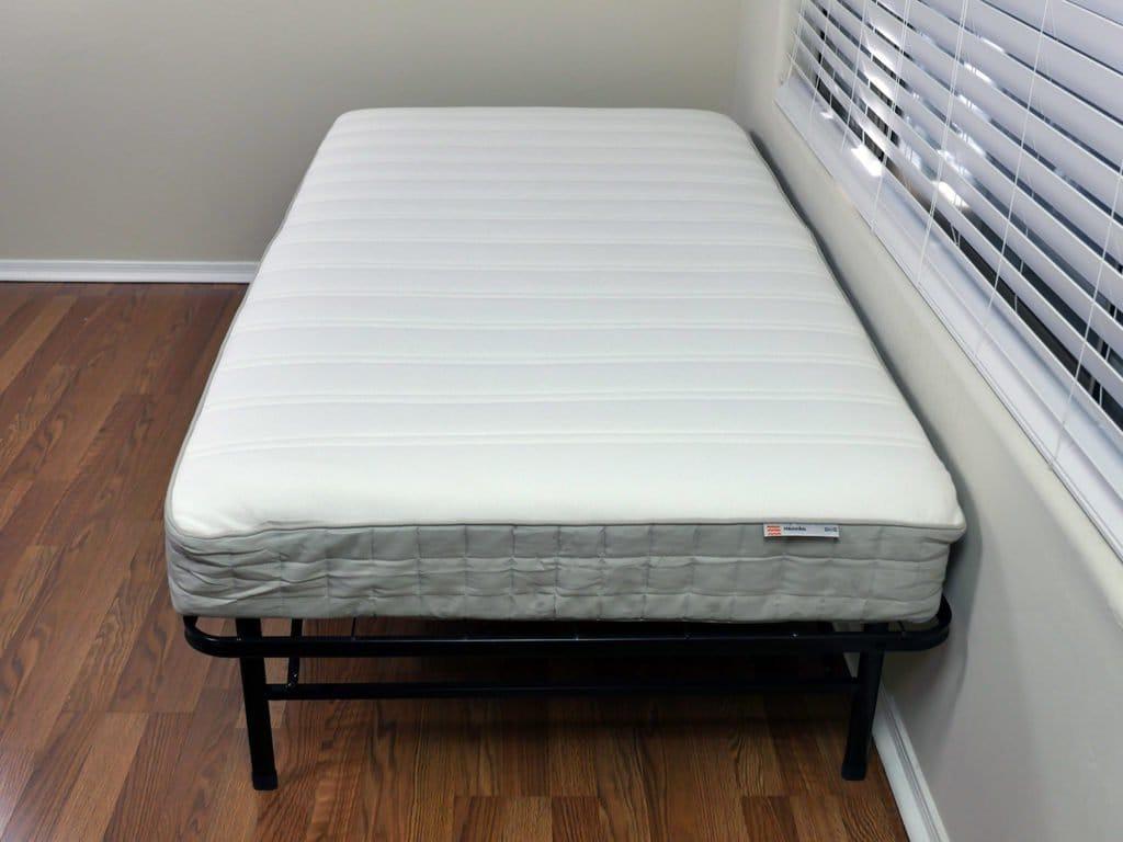 ikea mattress reviews