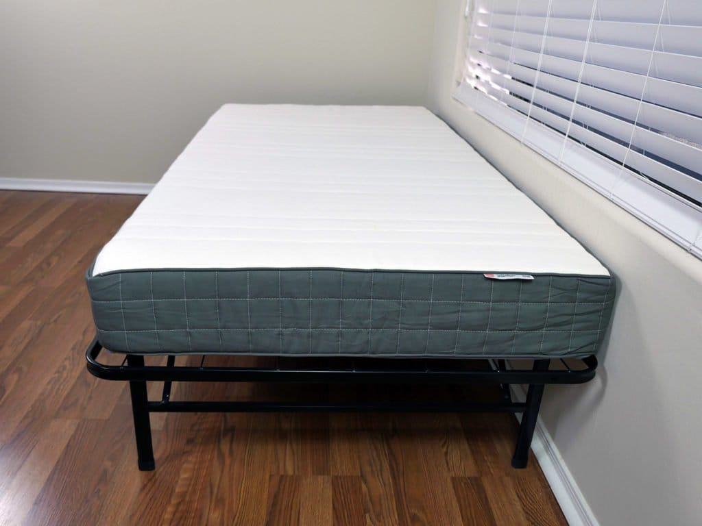 Ikea Matras Review Ikea Mattress Reviews