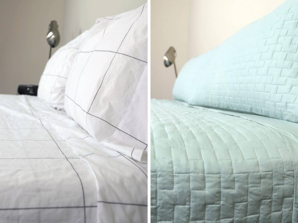 Fitted Sheet Canada Tencel Vs Cotton Sheets What You Need To Know Sleepopolis