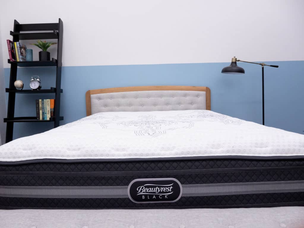 Beautyrest Black King Size Beautyrest Black Mattress Review Is The Calista The Mattress For