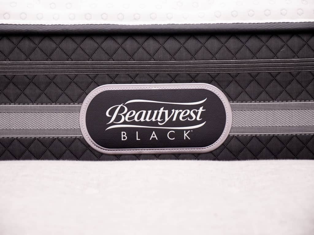 Simmons Beautyrest Jennings Beautyrest Black Mattress Review Is The Calista The Mattress For