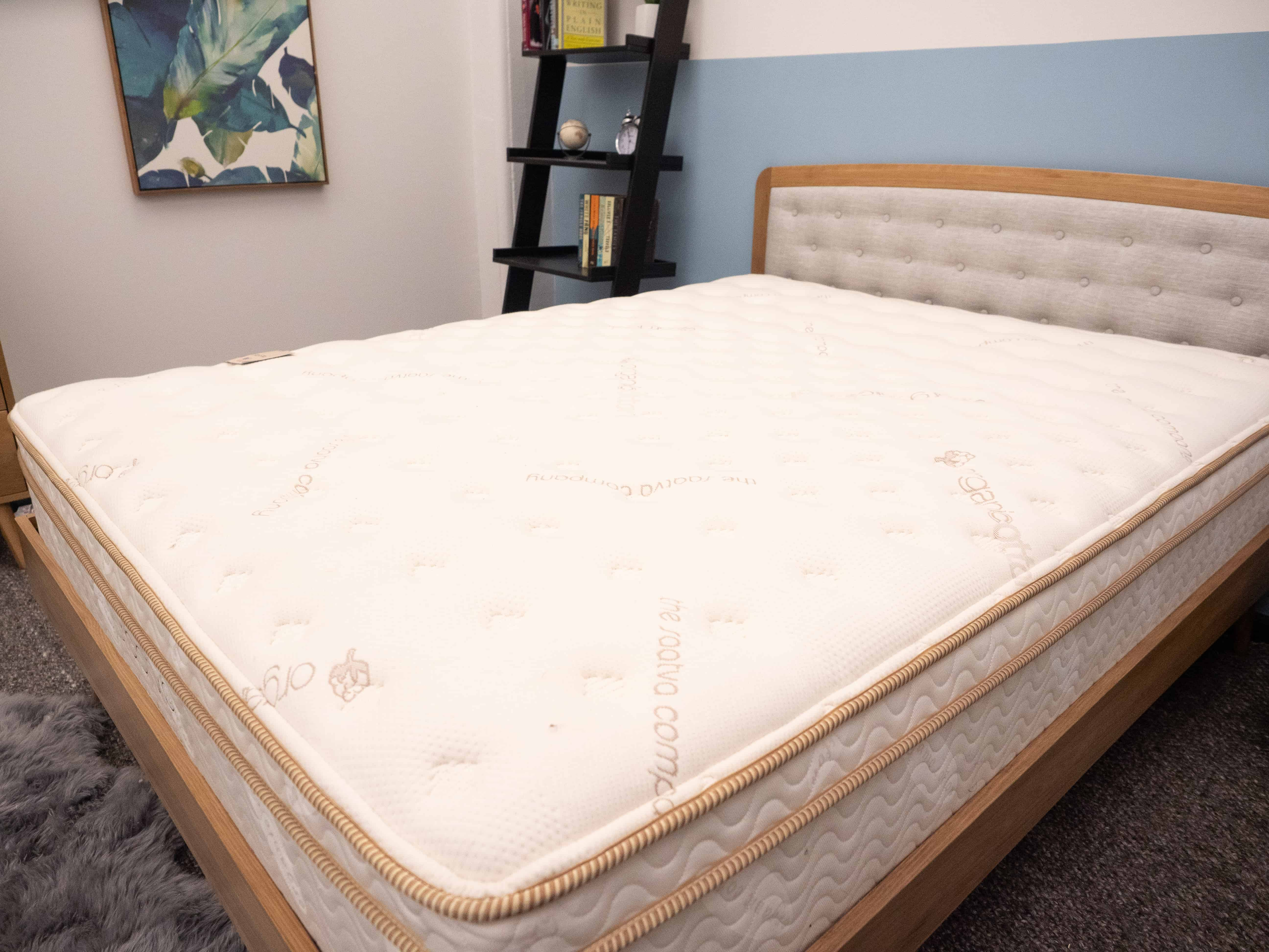 Firmest Mattresses On The Market Best Firm Mattress Sleepopolis