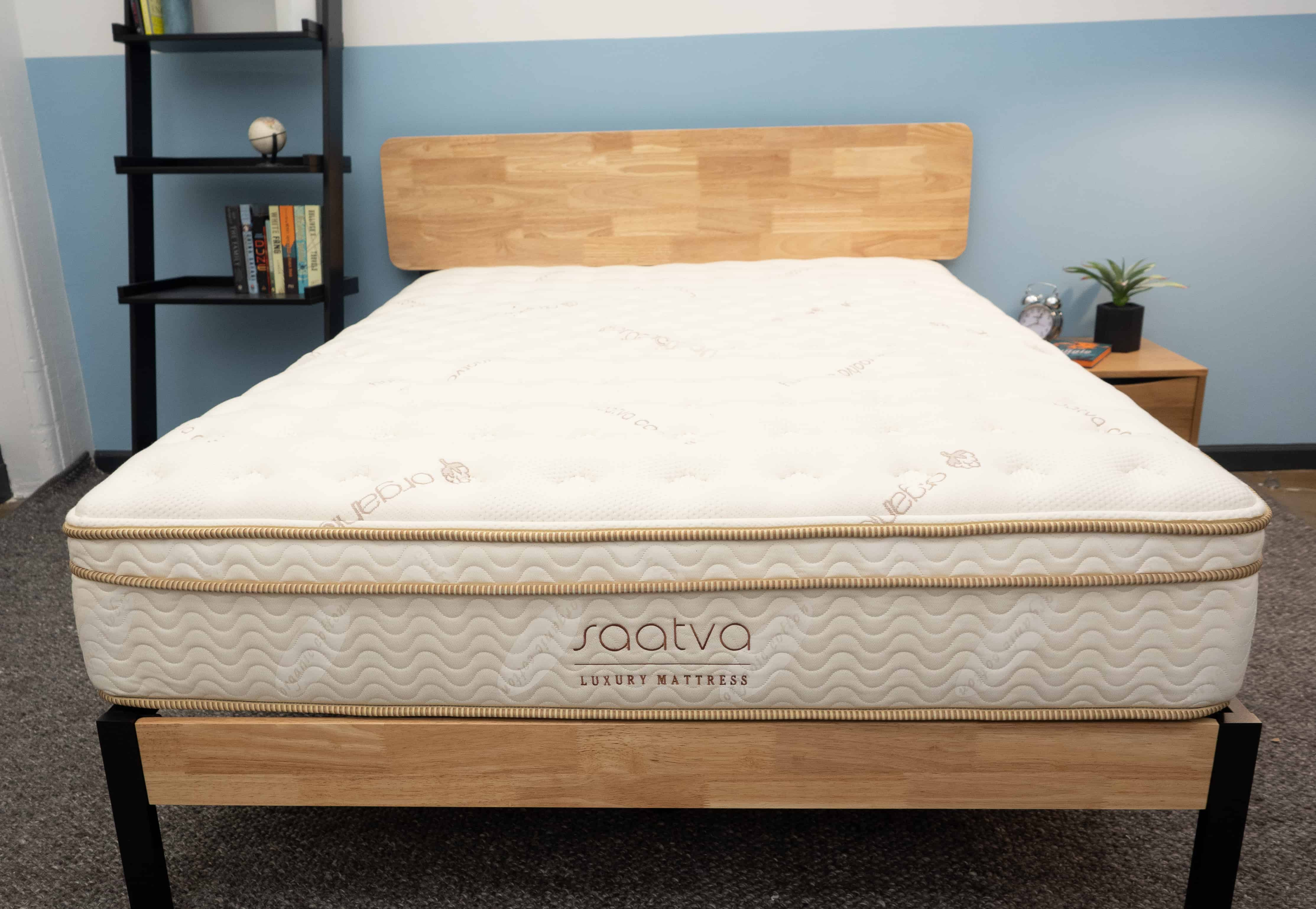 What Kind Of Mattress Is Good For Back Pain Best Mattress For Back Pain Sleepopolis