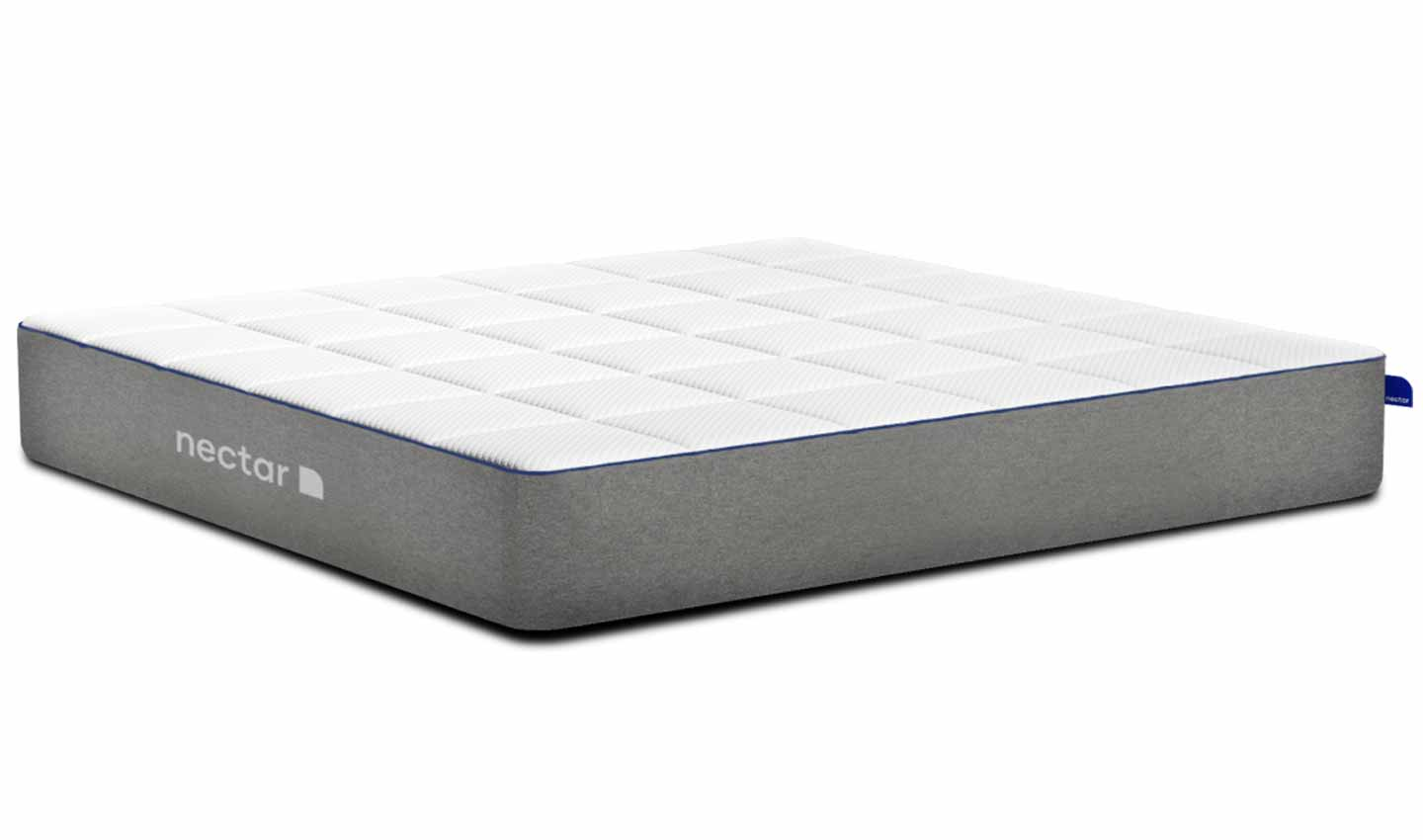 Memory Foam Mattress Too Firm Nectar Mattress Reviews 2019 A Must Read Before You Buy This
