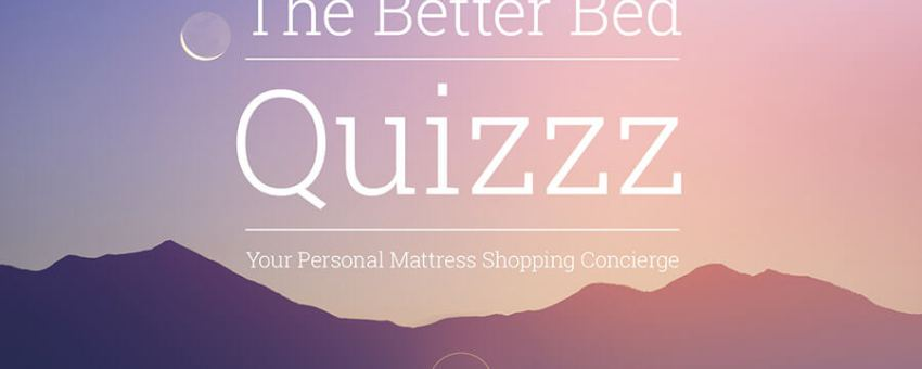 Better Bed Quizzz, Twitter Chat, Funny Video–All Part of Better Sleep Month