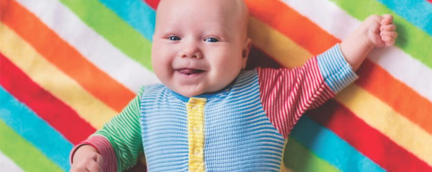 Risk of SIDS Continues in Unsafe Environments