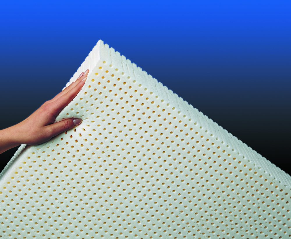 Talalay Matras Keeping It Clean Ila Farshad Of Radium Foam Explains Washing