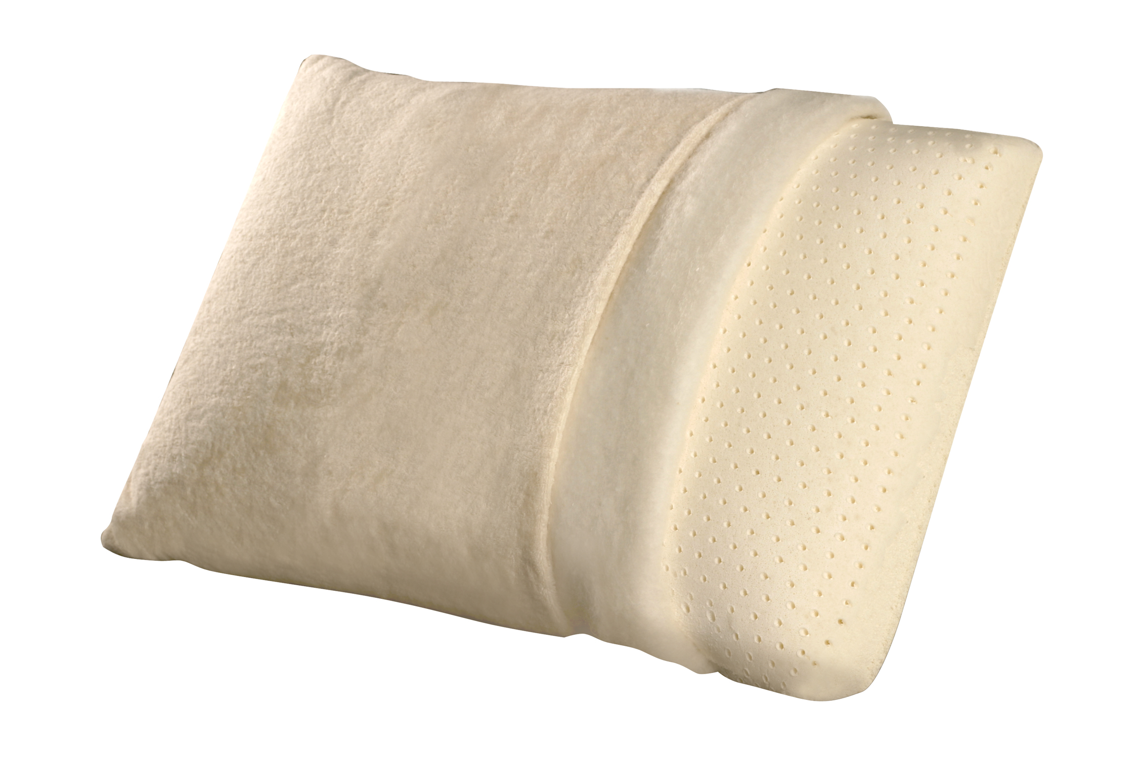 Latex Pillow Ultimate Latex Pillow By Natura