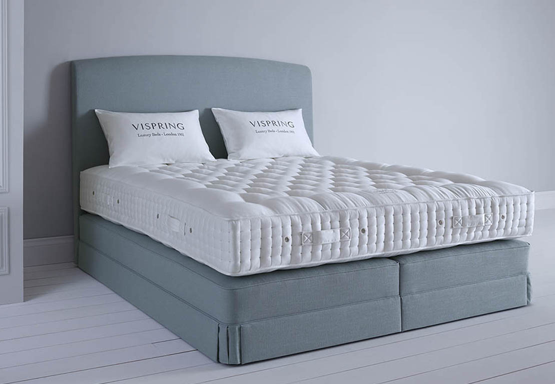 Vi Mattress Vi Spring Signatory Superb Hand Made Mattress Sleepworks