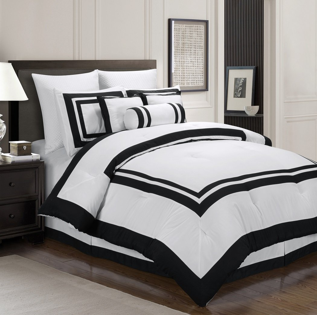 Cheap Doona Covers 11 Best Black And White Duvet Covers That Will Make Your