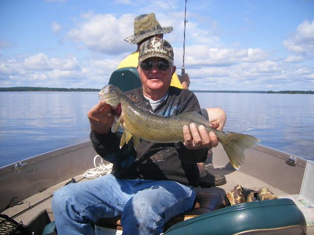 Sleepy Dog Cabins Northwestern Ontario Fishing And Hunting