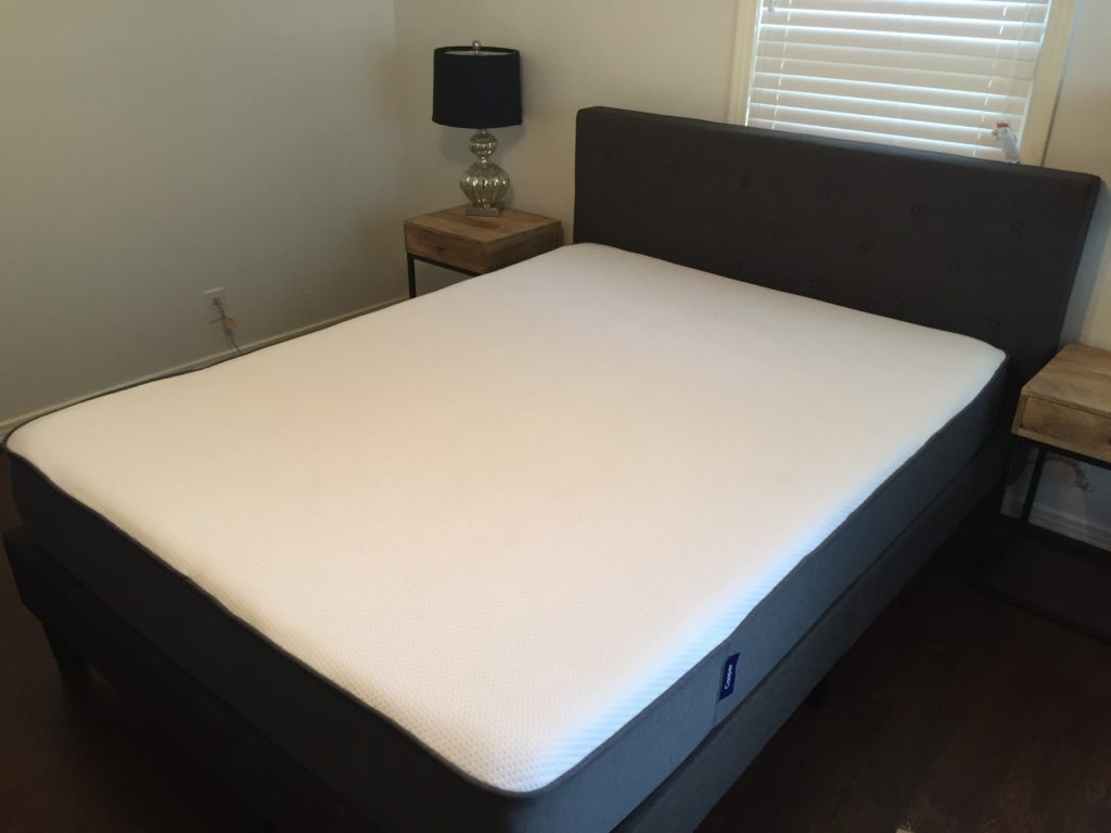 Casper King Mattress Review Casper Mattress Review Price Coupon Code Performance And More