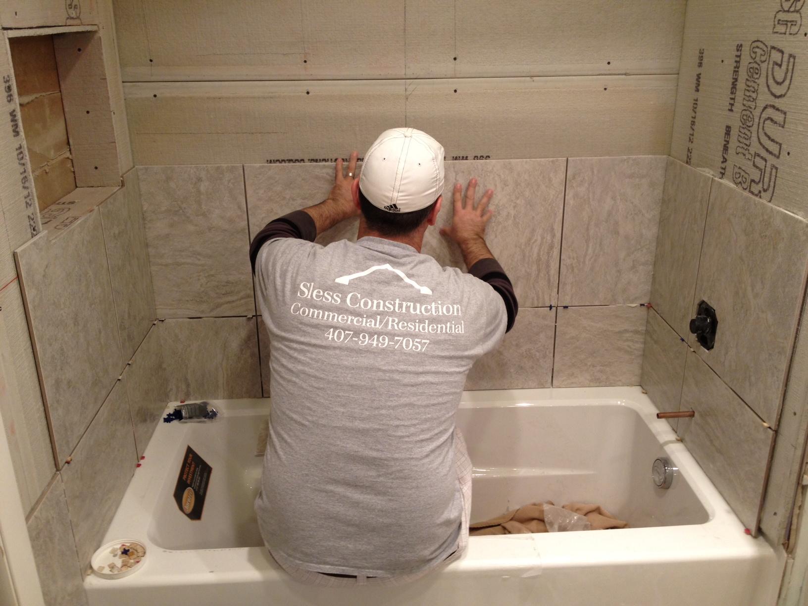 Dommerich Tile Repair