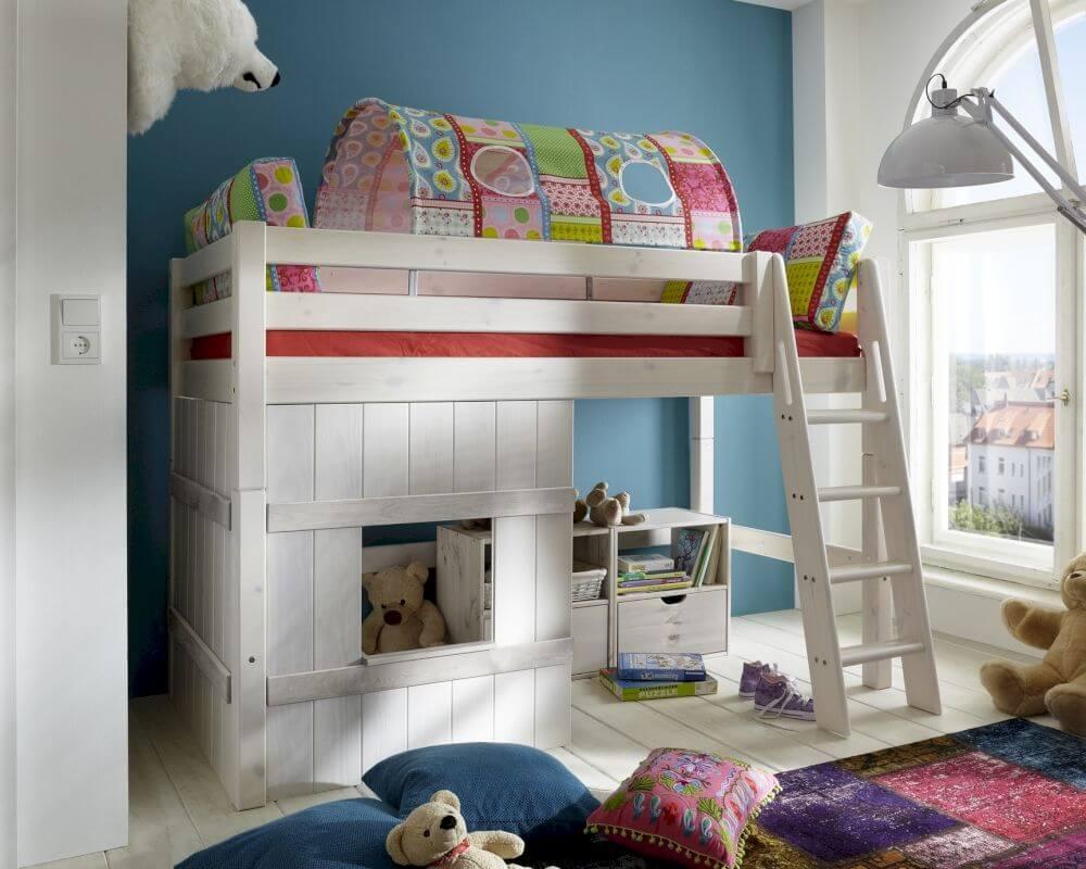 Etagenbett Schutz : Etagenbett schutz heidelberg indigo kinder komfort