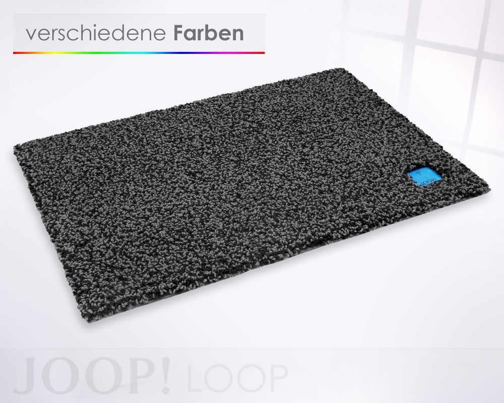 Bad Teppich Joop 172 Loop Badteppich