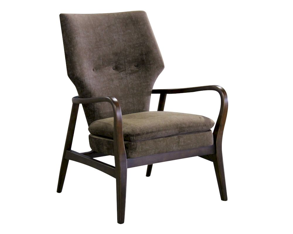 Lounge Stuhl Sit Lounge Stuhl Grey