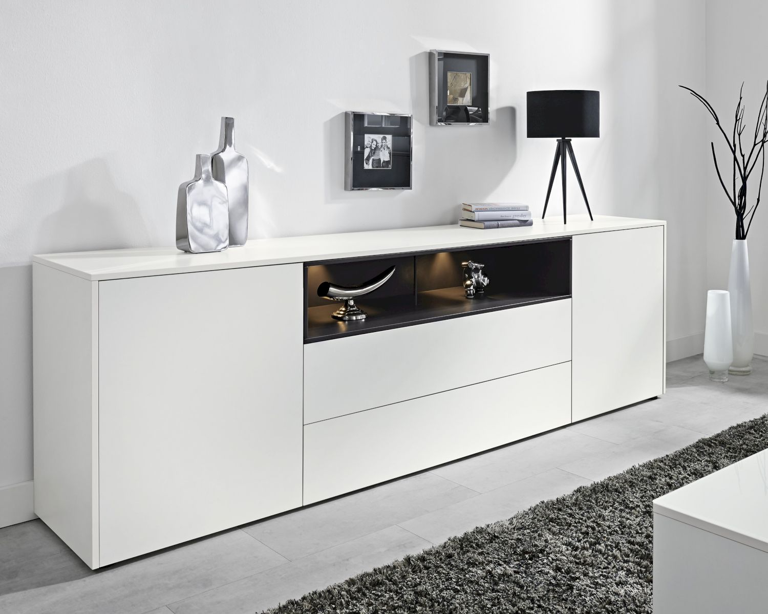 Arte M Sideboard Arte M Sideboard Cool Chester Sideboard With Lights By Artem With