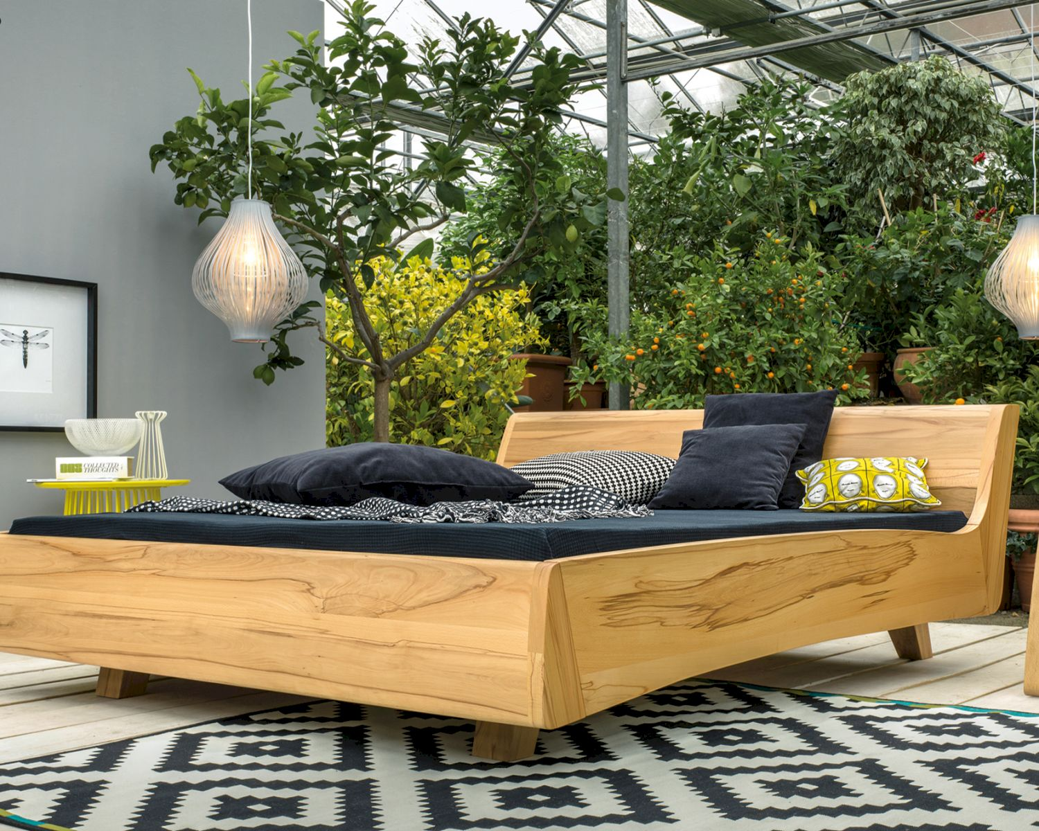 13 Best Otto Betten 140x200 Mit Matratze Interior Design Ideas Dormiente Massivholz Bett Balena