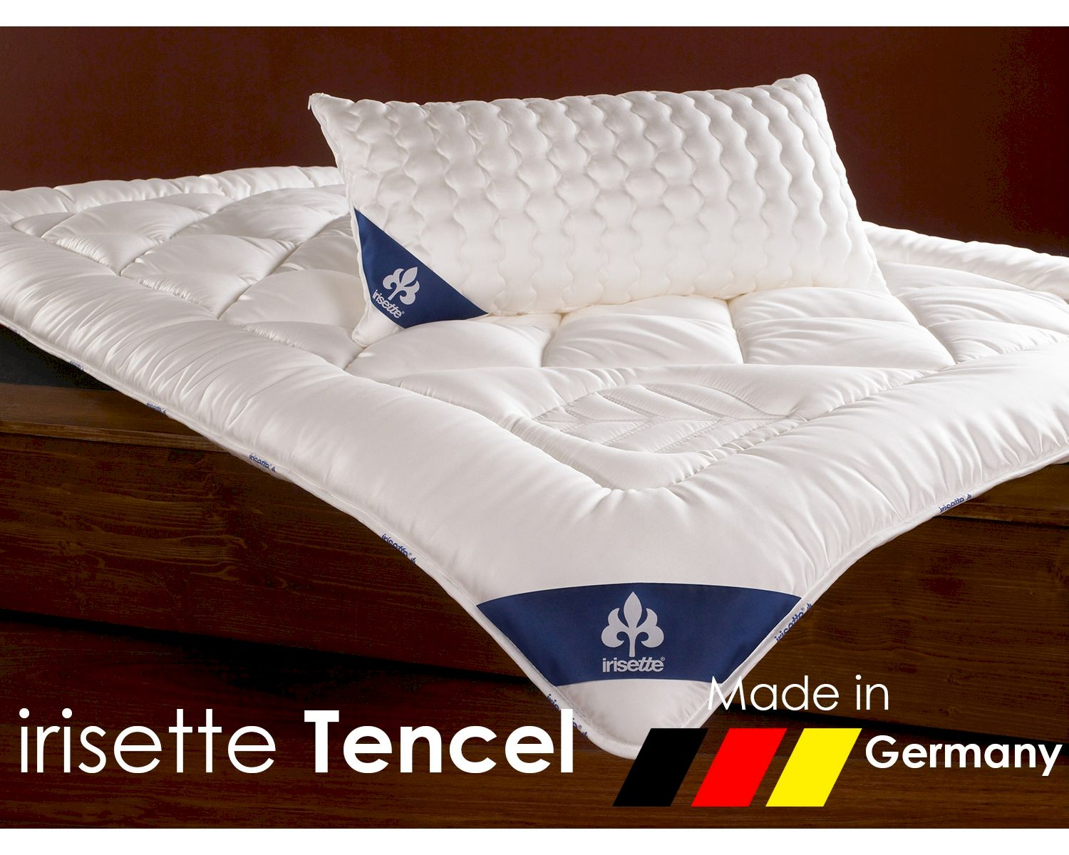 Bettdecken Tencel Irisette Tencel Bettdecken