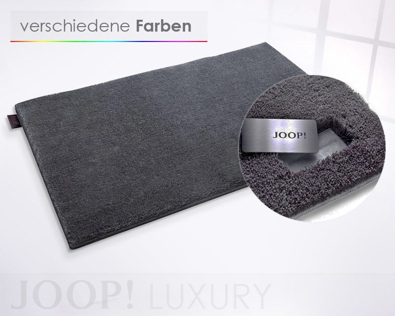 Bad Teppich Joop 152 Luxury Badteppich