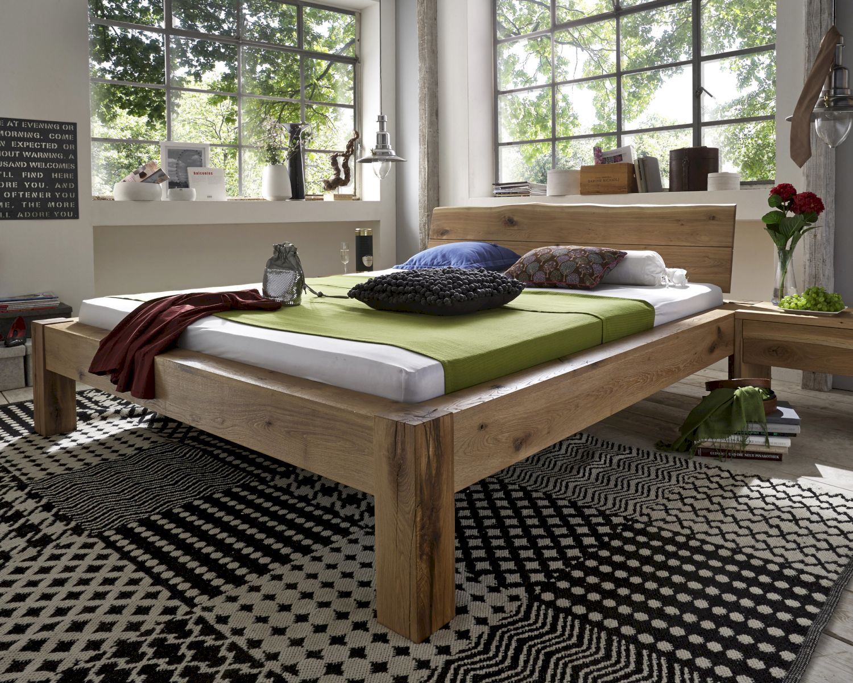 Rustikales Bett Rustikale Betten Aus Holz