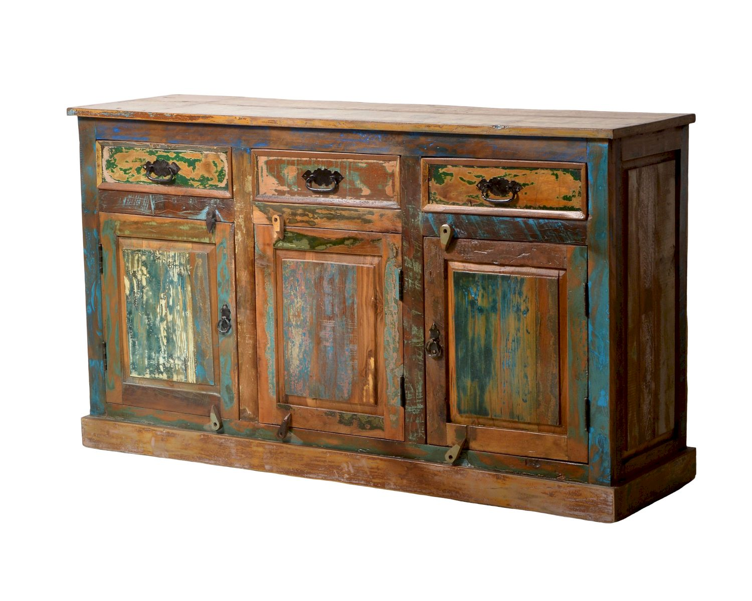Riverboat Couchtisch Sit Riverboat Sideboard