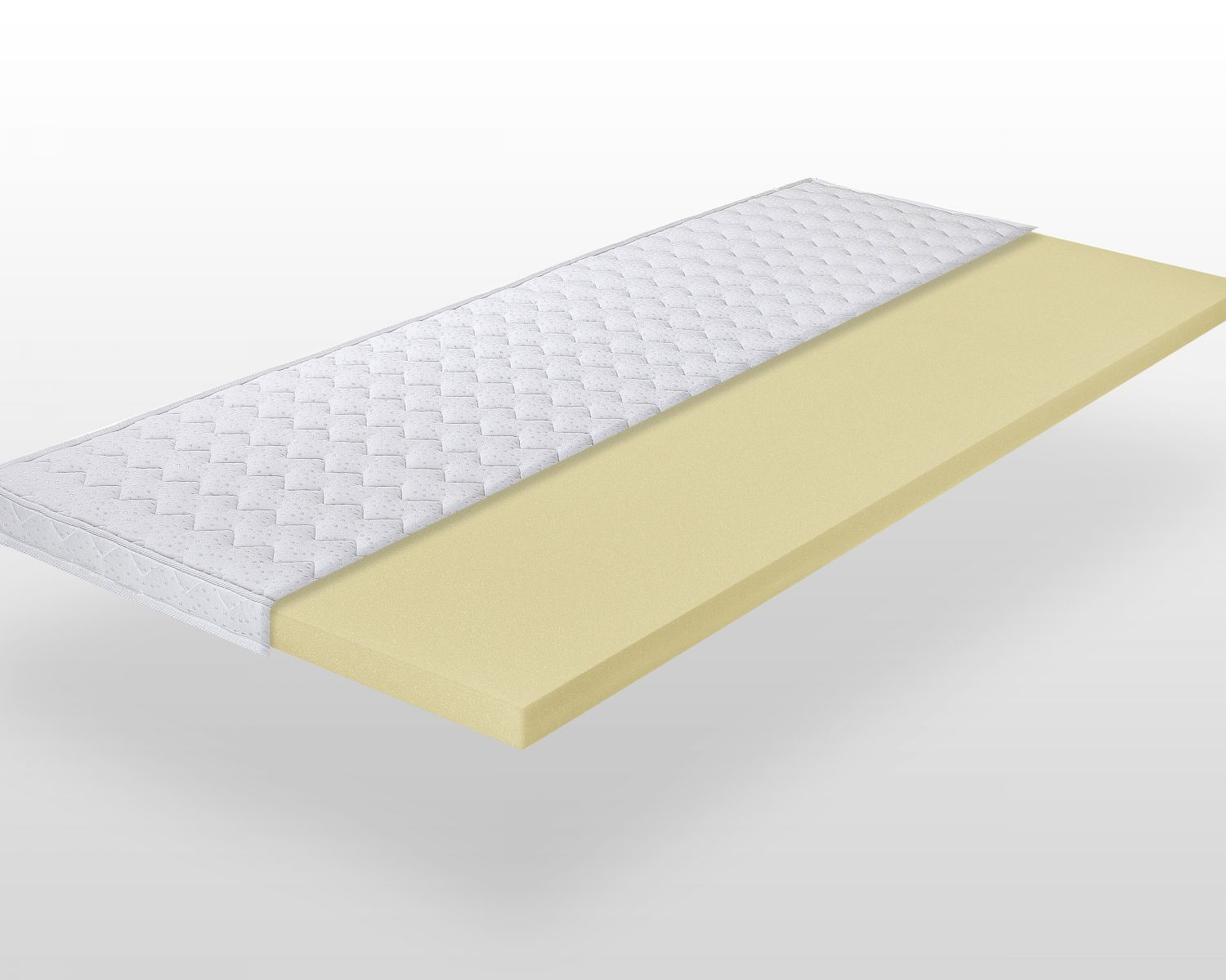 Topper Kaufen Winkle Boxspring Visco Topper Samoa