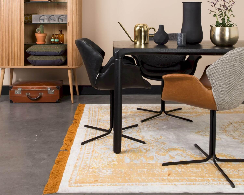 Designerstühle Esszimmer | Designerstuhle Esszimmer Schosswender Wildeiche Stuhl Filippa Bei