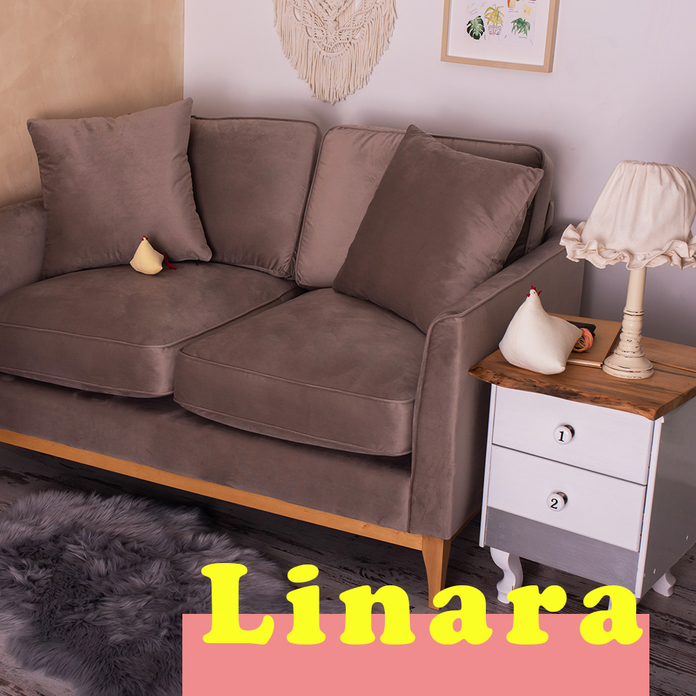 Slf24 Ireland Modern Retro Sofas Chairs Beds And More