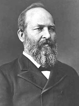 RANKING THE PRESIDENTS OF THE UNITED STATES-#32 THE 20TH PRESIDENT JAMES A. GARFIELD | slicethelife