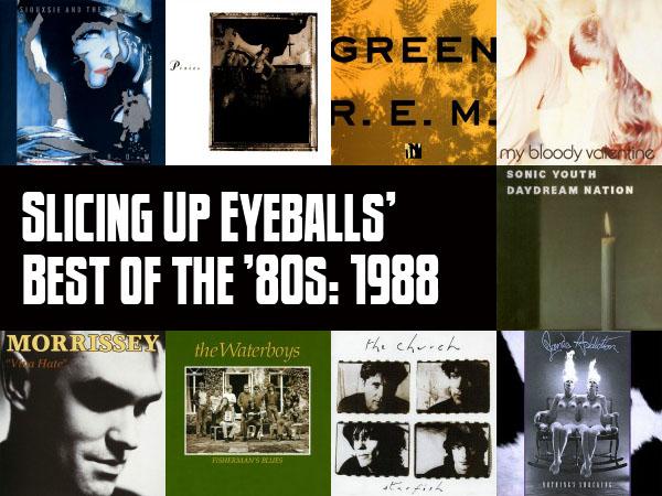slicing up eyeballs   80s alternative music, college rock, indie