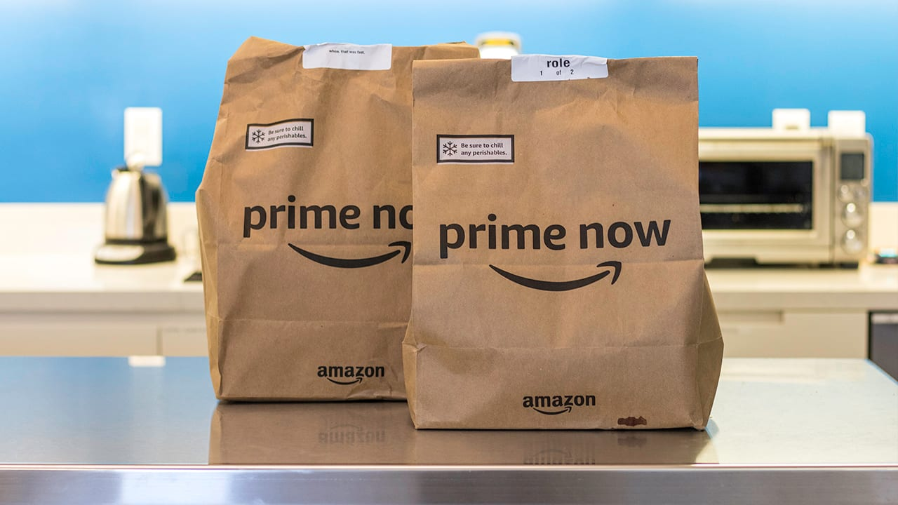 Amazon Now Whole Foods Via Prime Now Convenient But Somewhat Flawed