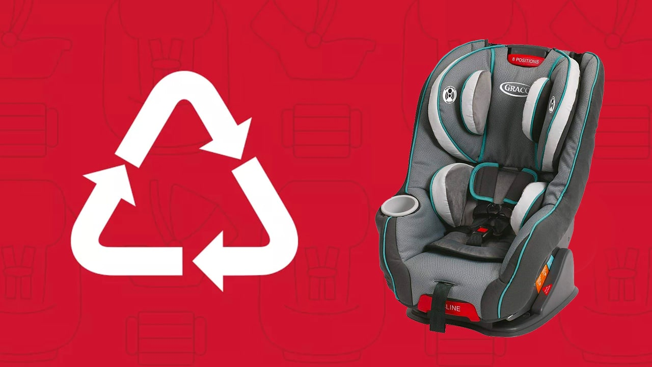 Baby Car Seats At Target Get A 20 Off Coupon For Target When You Recycle A Baby Car Seat