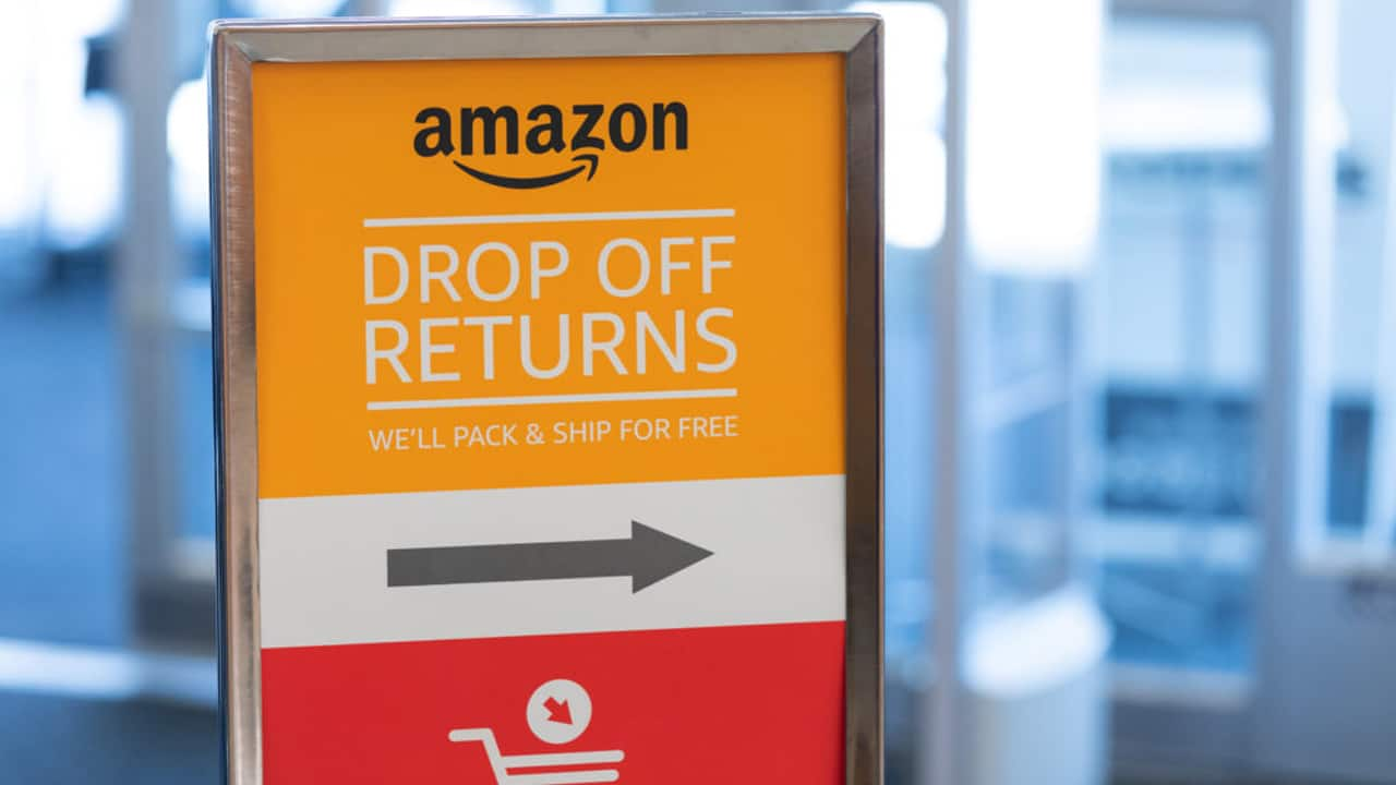 Amazon Audible Return How To Return Your Unwanted Amazon Items To Kohl S