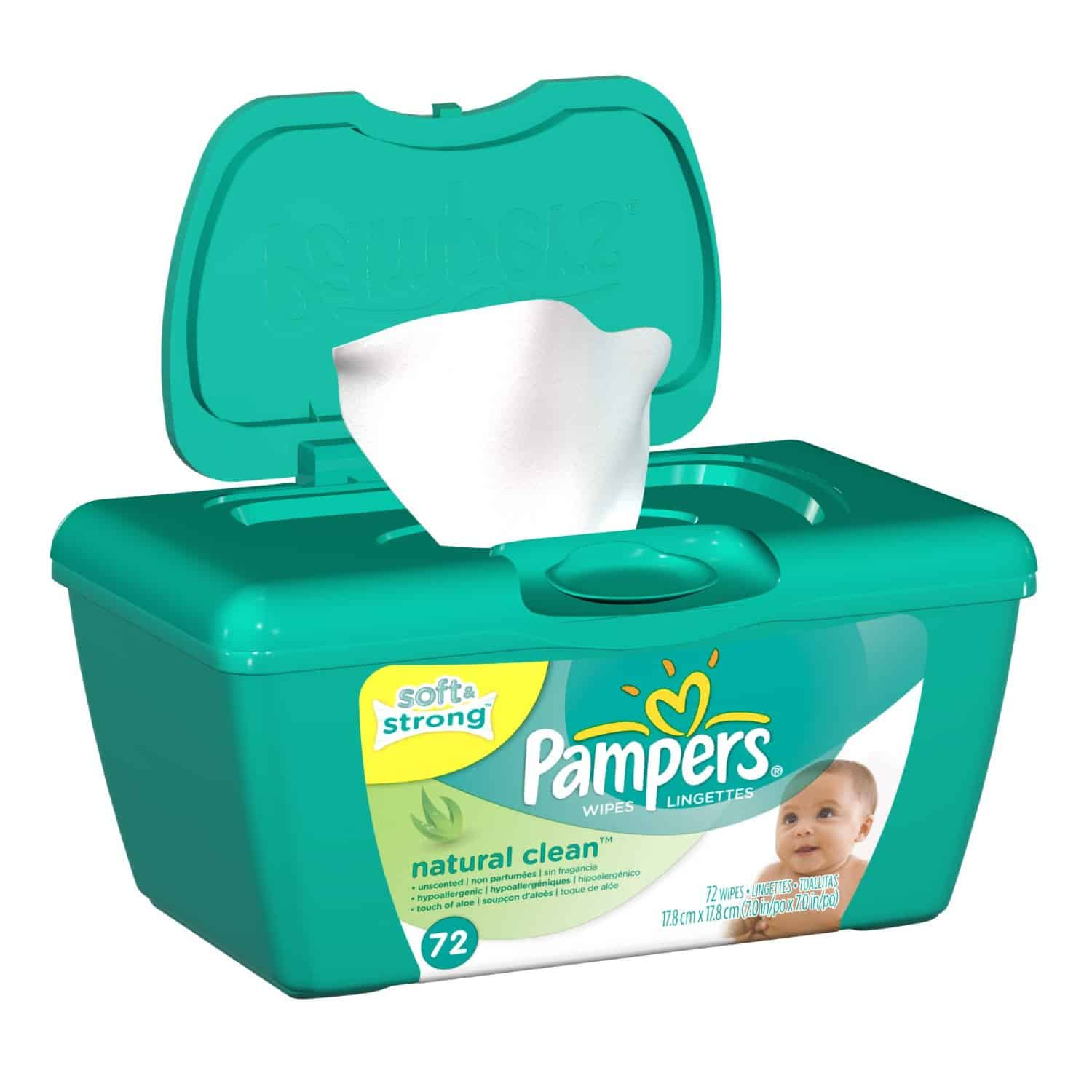 Target Baby Wipes Target Pampers Baby Wipes Only 48 Slick Housewives