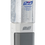Purell 1450-D1 Everywhere System Starter Kit (Base and Refill) Deal!