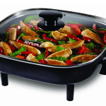 Rival 11-Inch Square Electric Skillet Deal