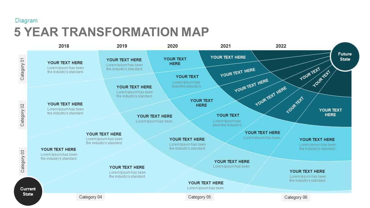 process flow diagram template