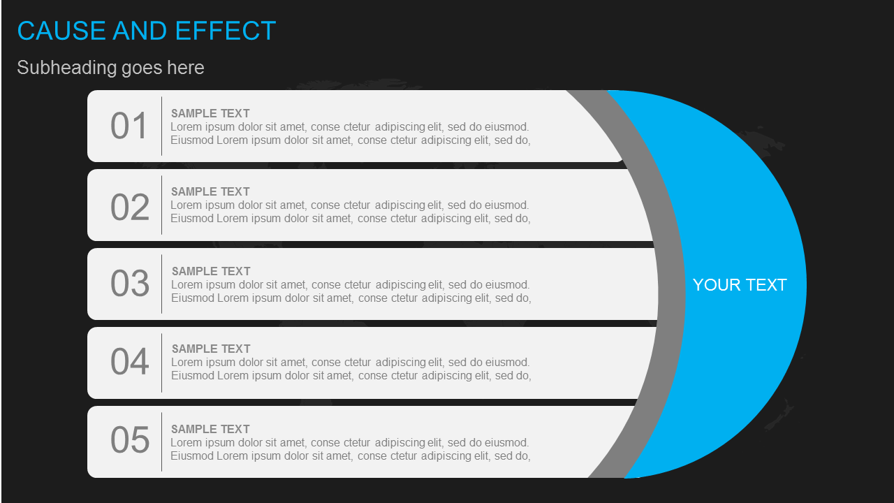 what is cause and effect diagram