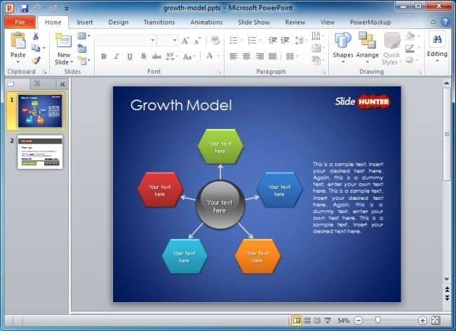 Download Free PowerPoint Templates And Business Diagrams At