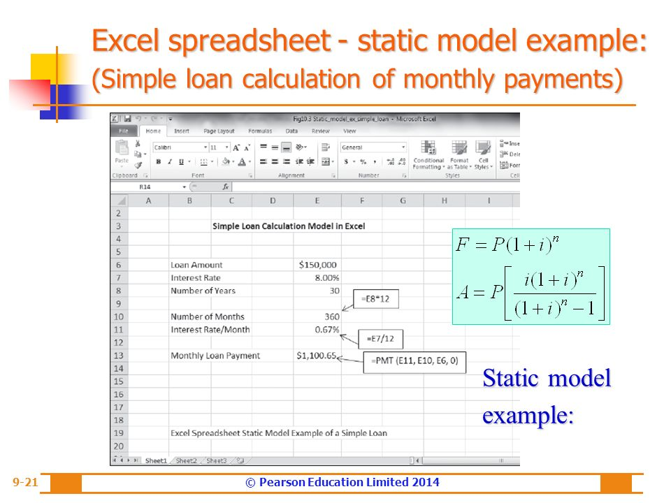 simple loan calculator stand out - My Mortgage Home Loan - morte calculator excel template